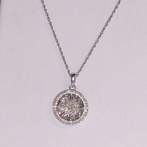 Kay Jewelers Jewelry - Nwot stunning .52ctw genuine diamond necklace